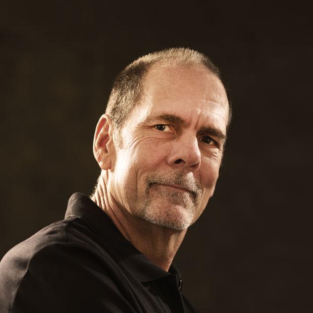 Doug Pilcher