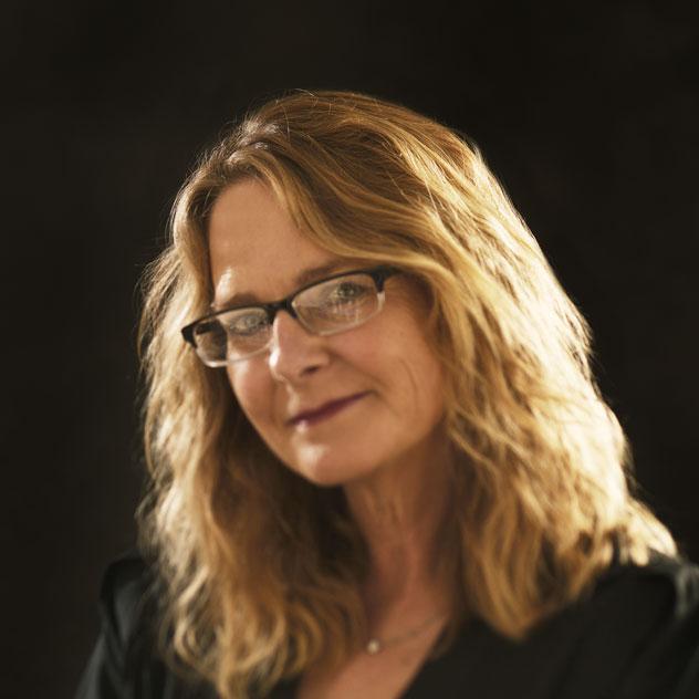 Stacey Pilcher